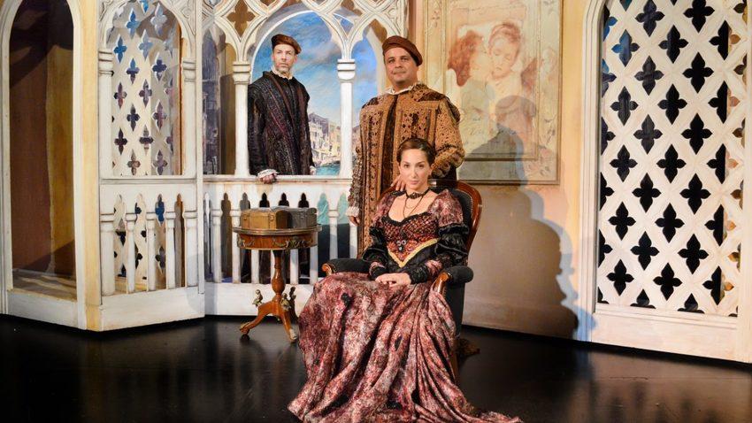 O έμπορος της Βενετίας | Παράσταση για εφήβους