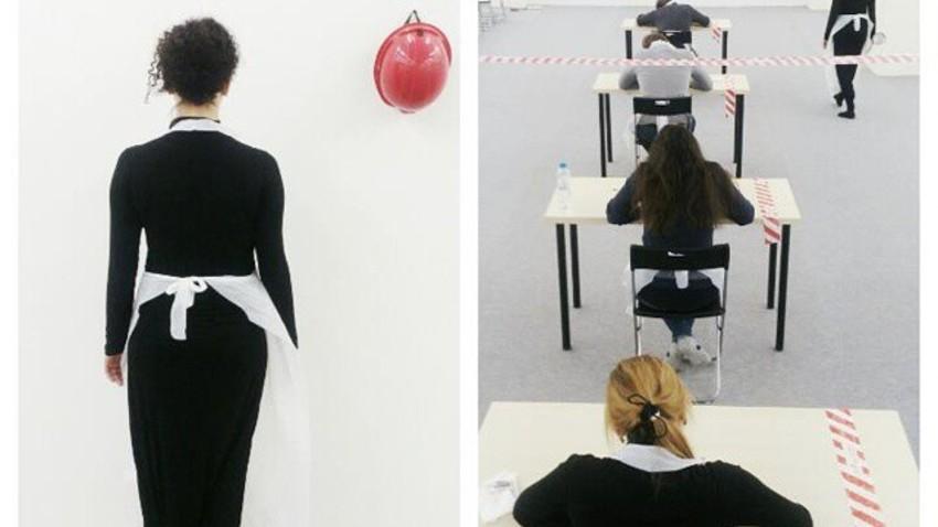 Performance Art «Do IT» στο TWIXTlab