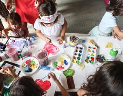 Bobos Winter Market - Μια μέρα αφιερωμένη στο παιδί