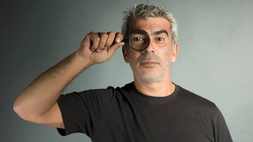Δημήτρης Μυστακίδης :: Εγκλήματα στο Ρεμπέτικο
