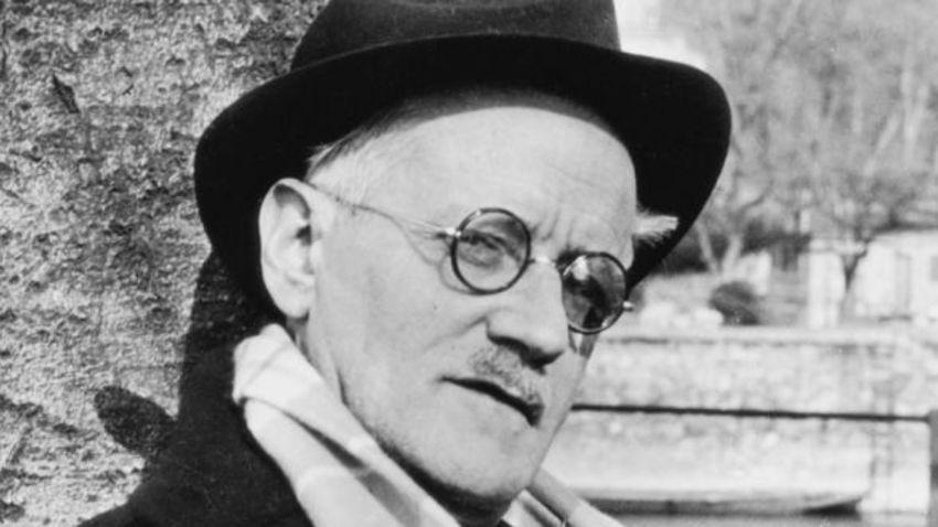 Η ζωή και το έργο του James Joyce
