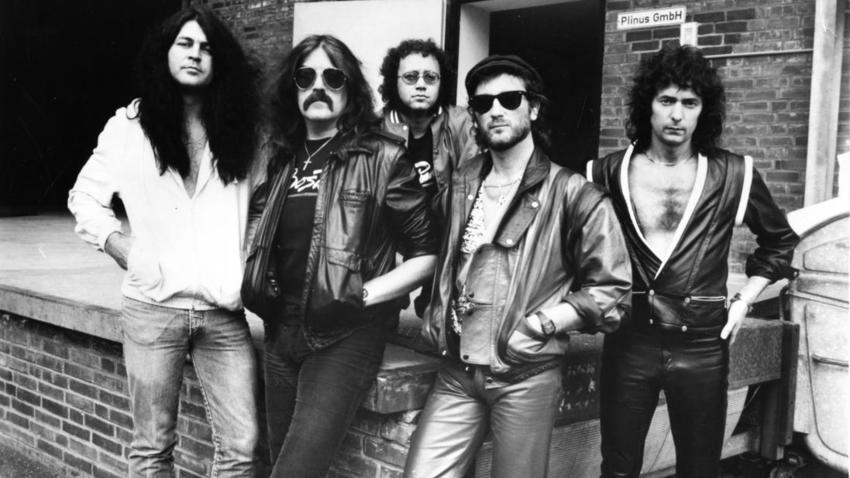 Οι Μουσικοί της Καμεράτας συναντούν τους Deep Purple