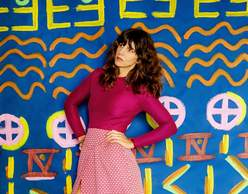 Eleanor Friedberger // Rebound στο ΚΠΙΣΝ