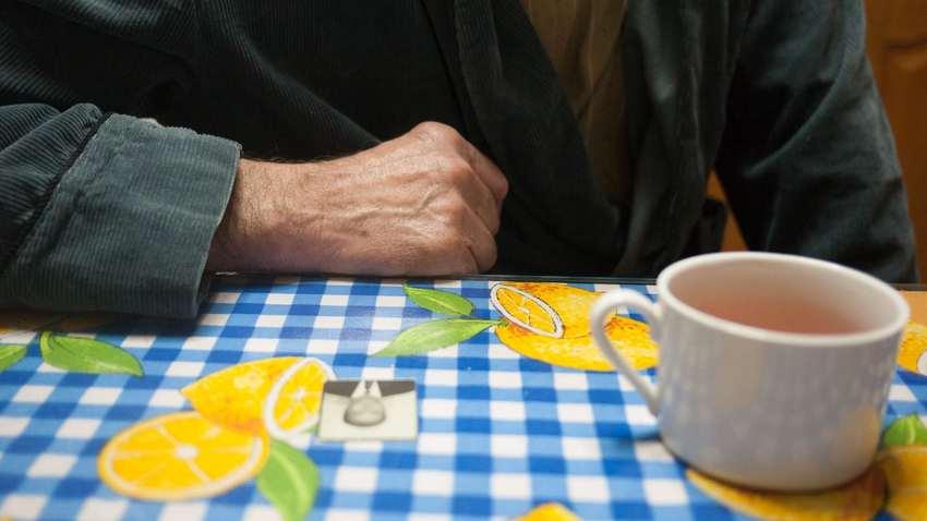Εικόνες καθημερινότητας | Ομαδική έκθεση φωτογραφίας