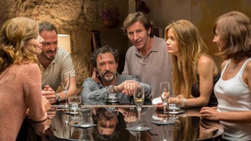 """Η ταινία """"Felices 140"""" της  Gracia Querejeta στη Δροσιά"""