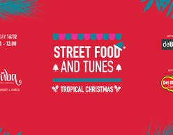 Street Food and Tunes :: A Tropical Christmas