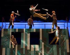 FLIP Fabrique: Attrape-Moi | H μαγεία του τσίρκου στο ΚΠΙΣΝ