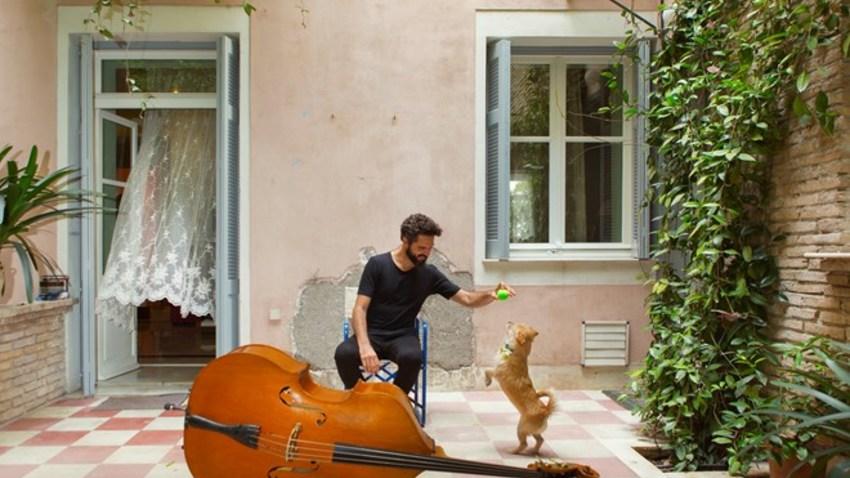 Jazz Chronicles: Petros Klampanis Orchestrette