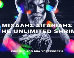 Μιχάλης Σιγανίδης & The Unlimited Shrimp