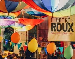 Festive Brunch στο MamaRoux