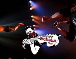 Immigraniada Festival - Τα Τραγούδια της Φωτιάς :: ΚΥΤΤΑΡΟ