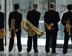 Οι Canadian Brass συναντούν την Κρατική Ορχήστρα Αθηνών