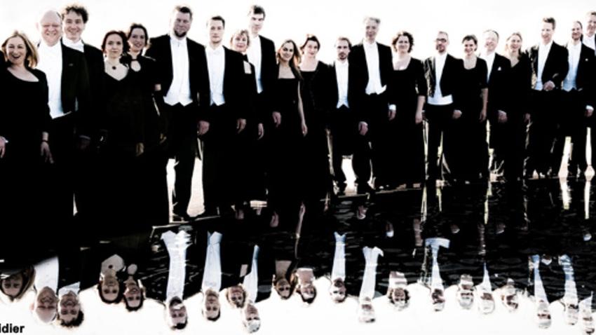 "Balthasar Neumann Ensemble and Choir Thomas Hengelbrock :: ""Ρέκβιεμ"" του Μότσαρτ"