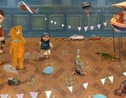 Ένας αρκούδος μια φορά - Παρουσίαση βιβλίου στο Μουσείο Μπενάκη Παιχνιδιών