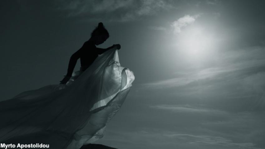 Αλέξης Τσιάμογλου / RoughCut   Requiem, a choreographed portrait