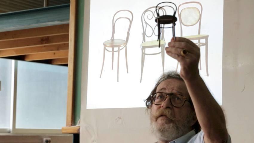 CineDoc | Πως να κλέψετε μία καρέκλα