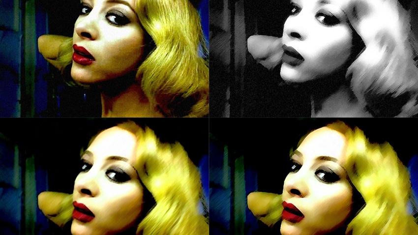 Η Φαλακρή Τραγουδίστρια :: Σκην.: Μαρία Ξανθοπουλίδου