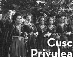Cuscra Privuleata / Θεατρική παράσταση στη βλαχική γλώσσα & παραδοσιακό μουσικό γλέντι