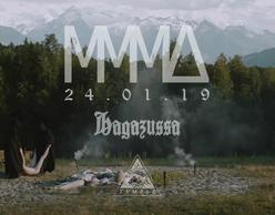 MMMD (Mohammad) live & προβολή ταινίας Hagazussa