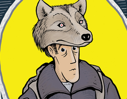 SOLOUP: Ο Συλλέκτης – Έξι διηγήματα για έναν κακό λύκο