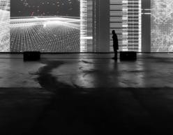 data.flux [12XGA version] - Ryoji Ikeda
