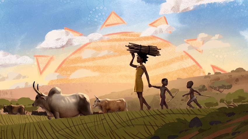 Βραβευμένες ταινίες για παιδιά & νέους από το φεστιβάλ Ολυμπίας