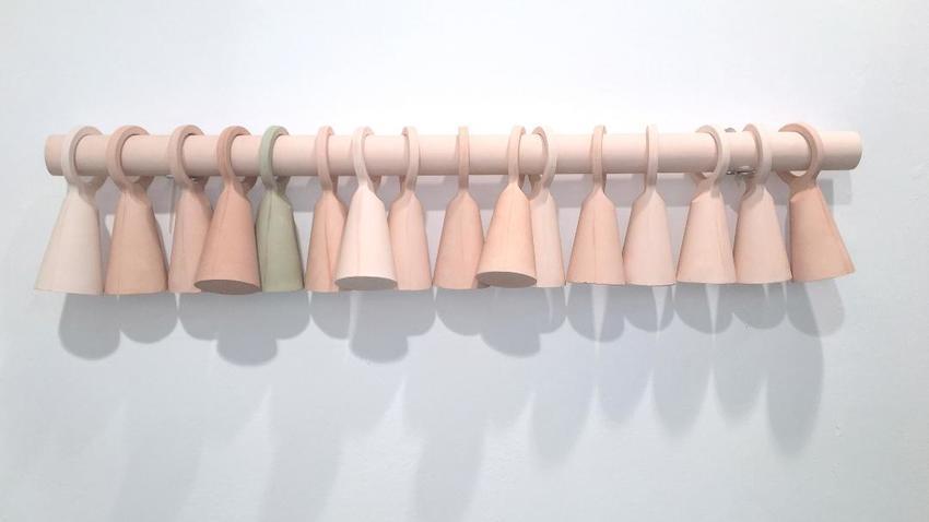 Τα Δημώδη | Έκθεση σύγχρονης τέχνης