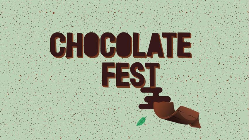 Chocolate Fest :: το όνειρο του κάθε chocoholic!