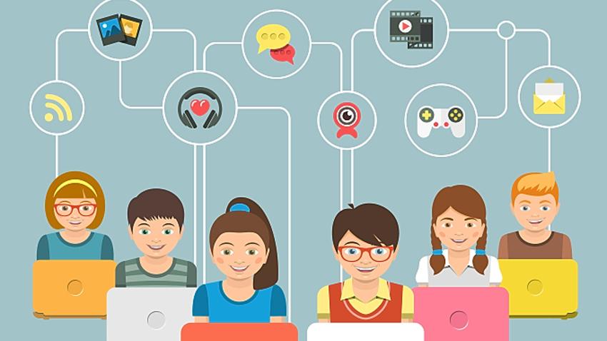 Διαδικτυωνόμαστε και προστατευόμαστε! | Οικογενειακό εκπαιδευτικό πρόγραμμα
