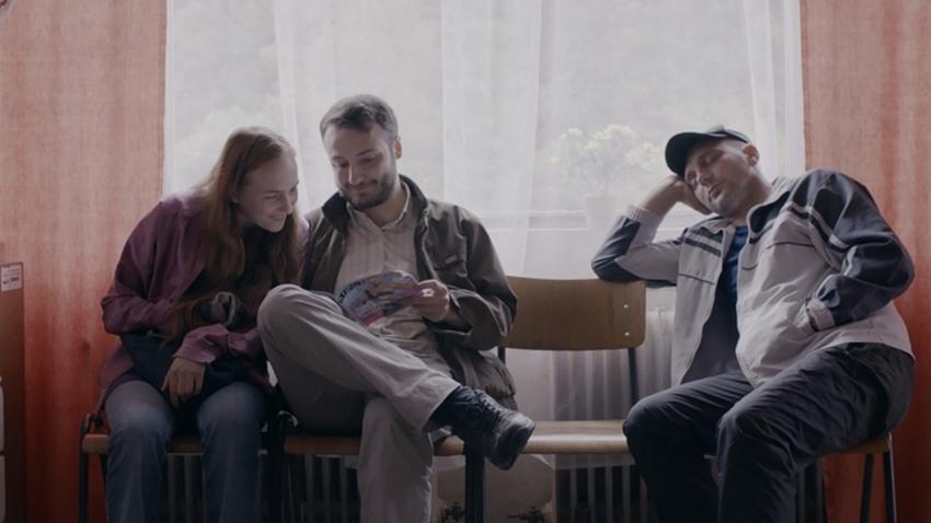 Δωρεάν «αστεράτες» προβολές ταινιών μικρού μήκους