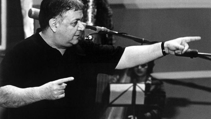 Μάνος Χατζιδάκις: Τα τραγούδια της αμαρτίας | Κοινός βίος | Παίδες επί Κολωνώ