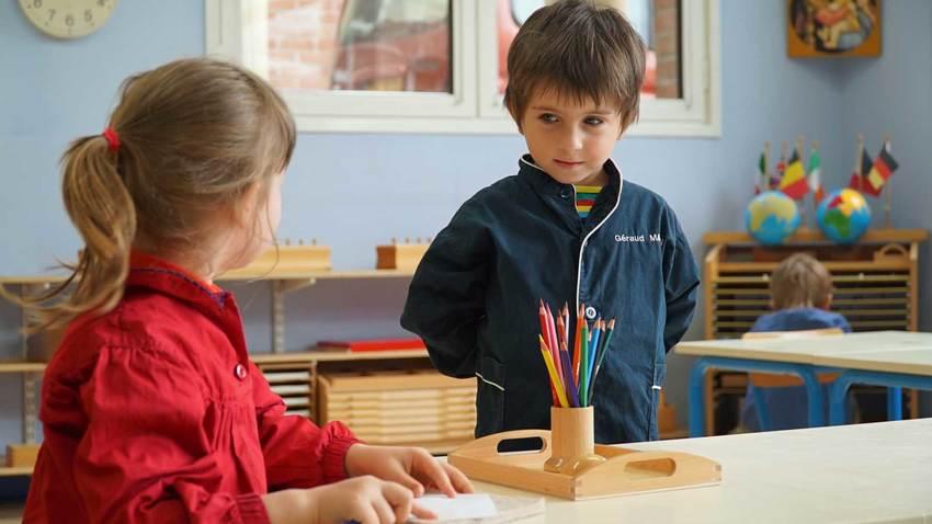 CineDoc | Ο δάσκαλος είναι το παιδί