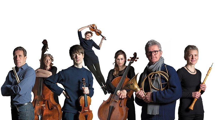 Η Orchestra of the Age of Enlightenment έρχεται στο ΚΠΙΣΝ!