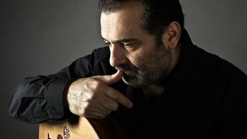 Haig Yazdjian - Back to where we started :: Θέατρο Πορεία
