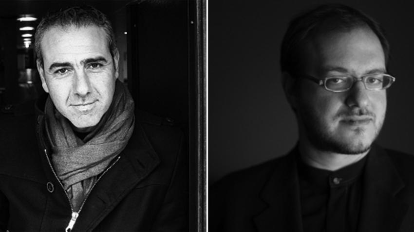 Χαράλαμπος Αγγελόπουλος & Τίτος Γουβέλης | Πιάνο Ντούο