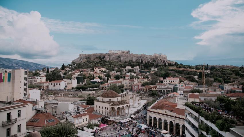 Η Αθήνα γιορτάζει τον τίτλο της Παγκόσμιας Πρωτεύουσας Βιβλίου σε Μουσεία, βιβλιοθήκες και πολυχώρους