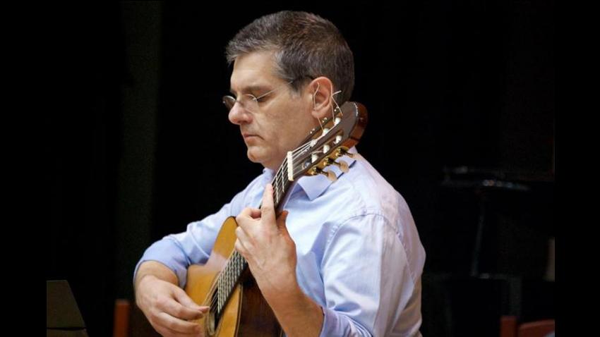 Κώστας Γρηγορέας :: Ο συνθέτης μαζί με εκλεκτούς φίλους στο Μέγαρο Μουσικής Αθηνών