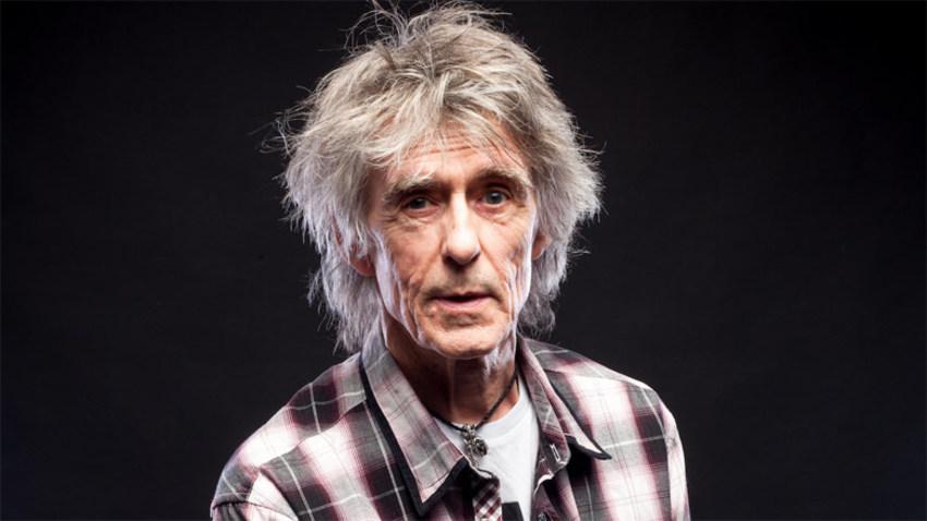 Martin Turner (ex Wishbone Ash ) | Best Of Classic Years