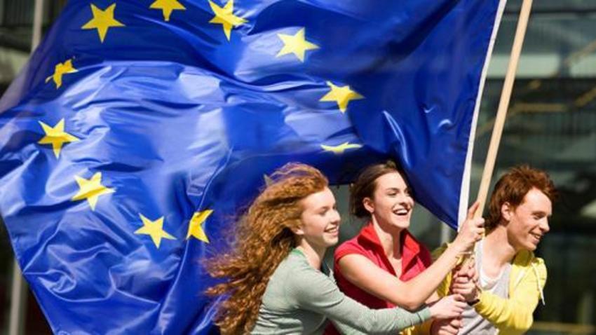 Γνωριμία με την Ευρώπη: Σπουδές, Καριέρα, Προοπτικές» | Σεμινάρια για μαθητές Λυκείου και φοιτητές