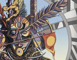 Revolt! Presents Francesco Del Garda | The HUB