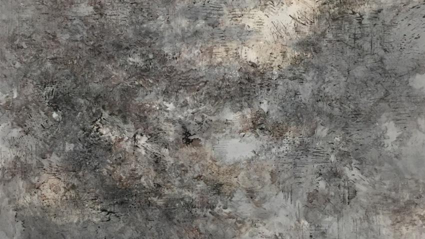 Μαριάννα Γκιόκα | A topography of the mind