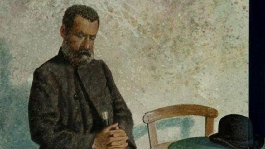 Ο Παπαδιαμάντης, μεταφραστής ιστορικών έργων