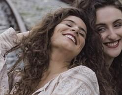 Απ' τη φωνή στη μουσική: Κατερίνα Πολέμη & Δήμητρα Σελεμίδου