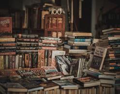 1ο Bazaar Ποιητικού Βιβλίου και Περιοδικού Ποίησης
