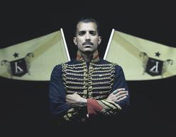 Anadolu Yali with Guillame de Kadebostany Live & Dj set