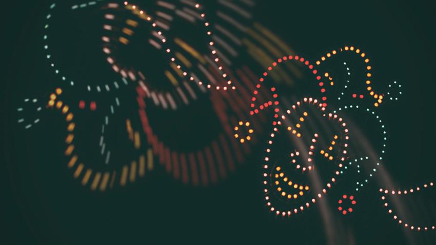 Carnivale: Diskotekken X Needless