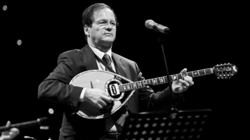 Συναυλία – αφιέρωμα :: Χρήστος Νικολόπουλος