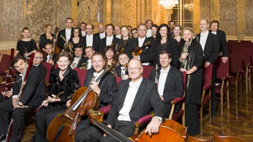 Wiener Concert Verein // Μίλτος Λογιάδης - Christopher Park