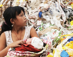 KinderDocs :: Plastic China