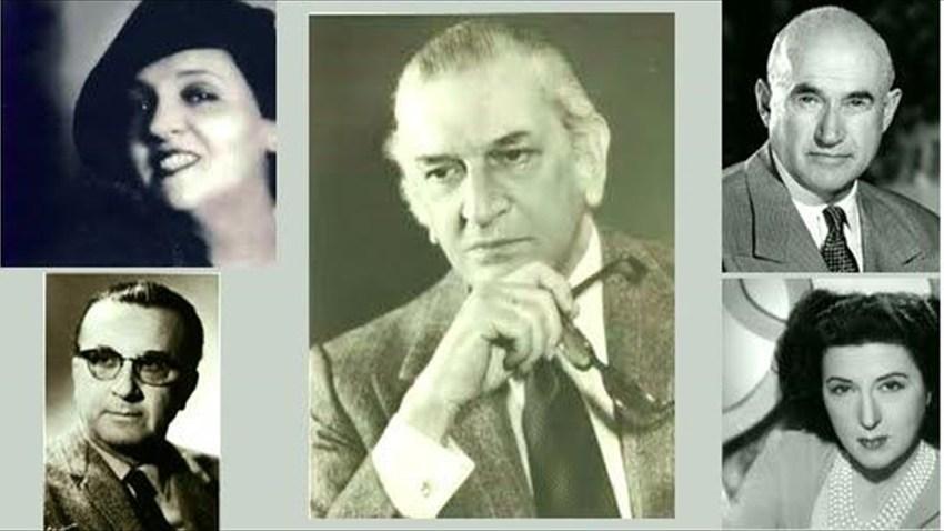 8 πρόσωπα ζητούν Δημοσιογράφο, στο Faust